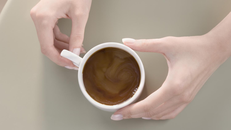 Le café fait-il prendre du poids