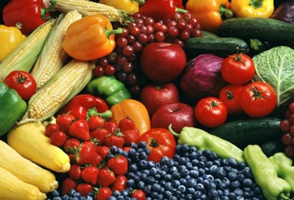 aliments consommés