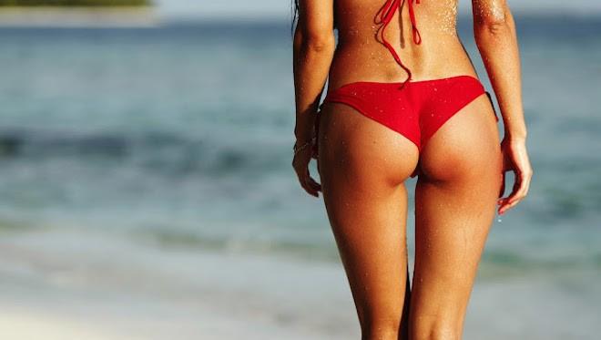 L'été approche mesdames : Enflammez les plages avec un fessier bien remodelé !