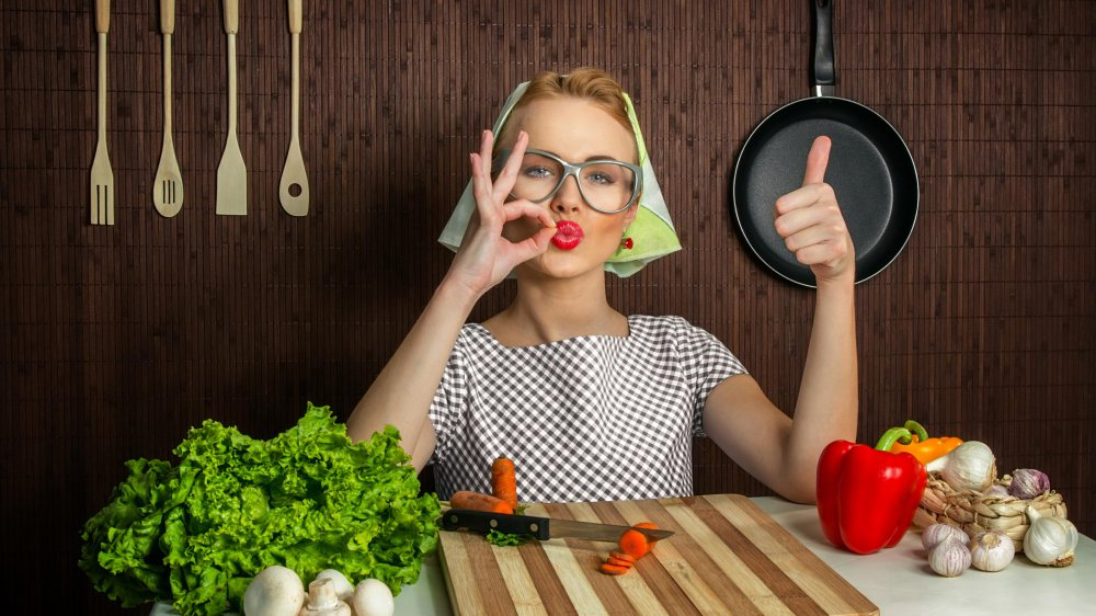 Quels aliments consommés pour avoir une bonne vue ?