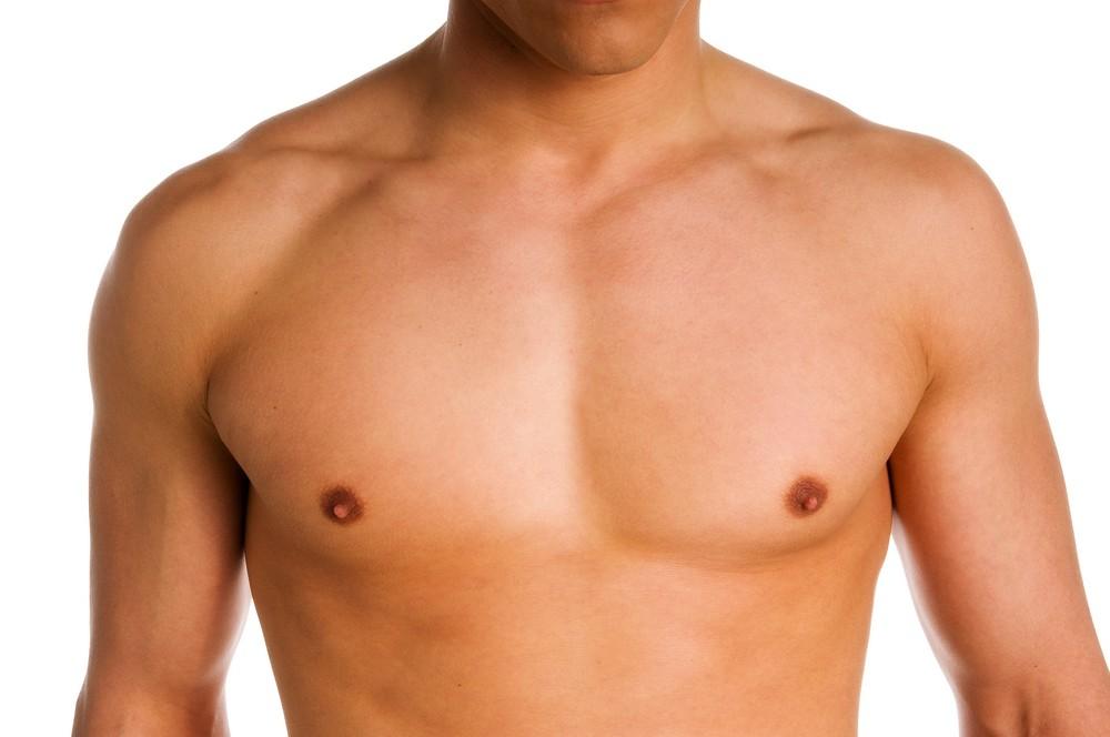 Gynécomastie : ôtez ces seins que je ne saurais voir !