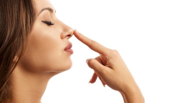 correction pointe nez sans chirurgie
