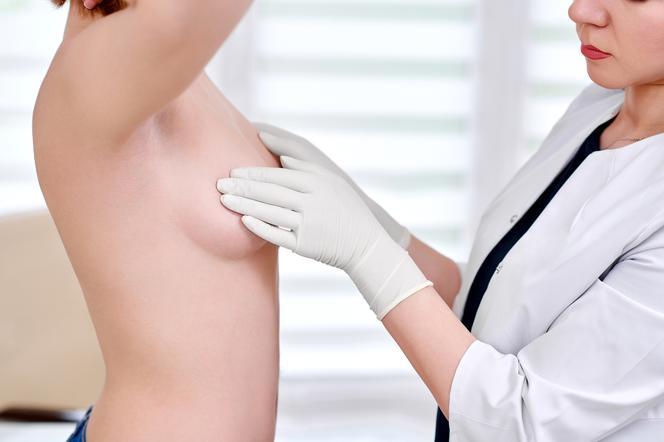 augmentation mammaire sans implants